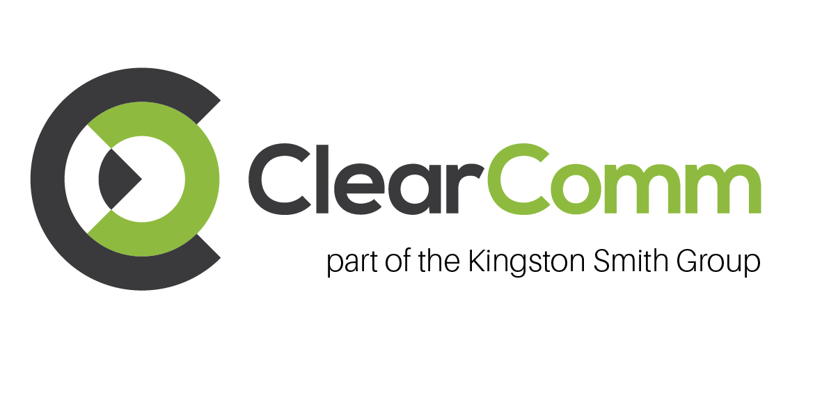clear comm logo